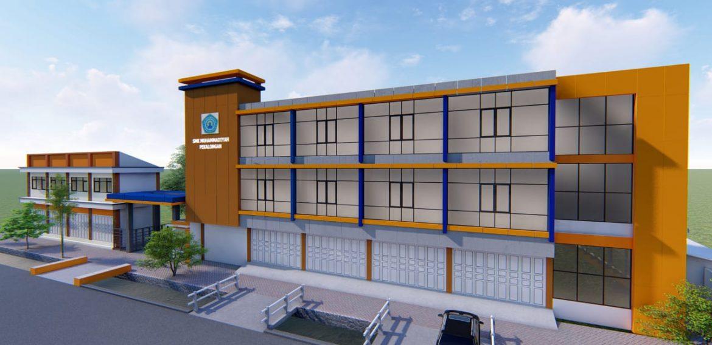 SMK Muhammadiyah Kota Pekalongan bertekad menjadi SMK Pusat Keunggulan